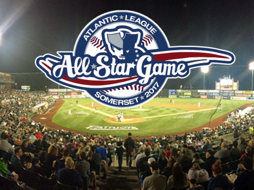 Somerset Patriots 2017 All-Star Game