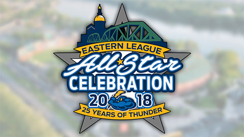Trenton Thunder 2018 All-Star Game