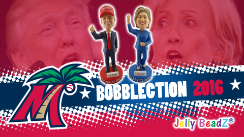 Fort Myers Miracle Bobblection 2016