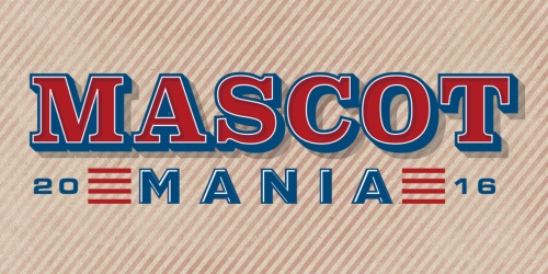 Minor League Baseball Mascot Mania 2016