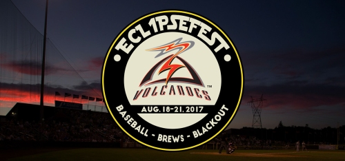 Salem-Keizer Volcanoes - Eclipsefest