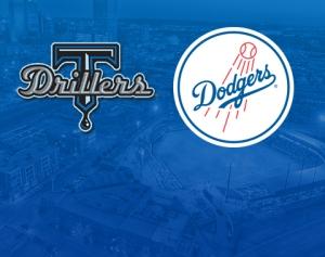 Tulsa Drillers LA Dodgers Extend PDC