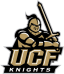 University of Central Florida Knights Logo