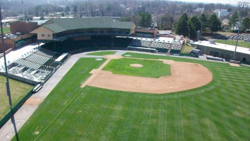 lynchburg-hillcats-field-renovations