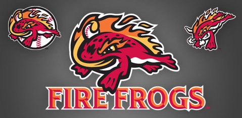 florida-fire-frogs-logos