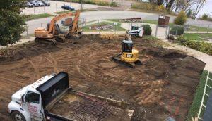 lacross-loggers-copeland-park-construction-begins