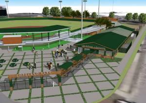 lacrosse-loggers-copeland-park-improvements-rendering