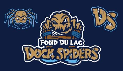 fond-du-lac-deck-spiders-logos