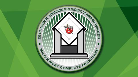 fort-wayne-tincaps-presidents-award