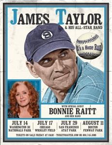 james-taylor-ballpark-tour