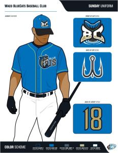 waco-bluecats-alternative-unis