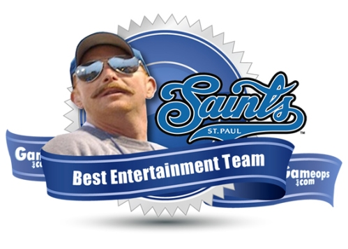 st-paul-saints-gameops-com-entertainment-award