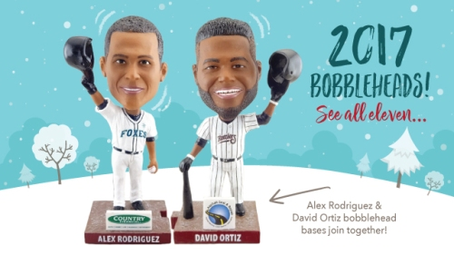 wisconsin-timber-rattlers-2017-bobbleheads