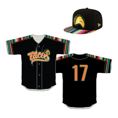 fresno-grizzlies-taco-uniforms