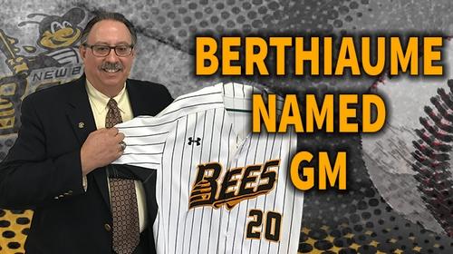 new-britain-bees-gerry-berthiaume