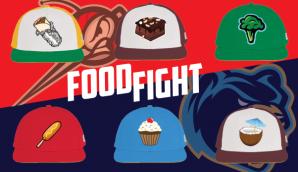 battle-creek-bombers-kalamazoo-growlers-food-fight