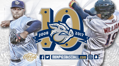 lehigh-valley-ironpigs-10th-anniversary-giveaways