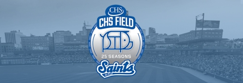 st-paul-saints-25th-anniversary-logo