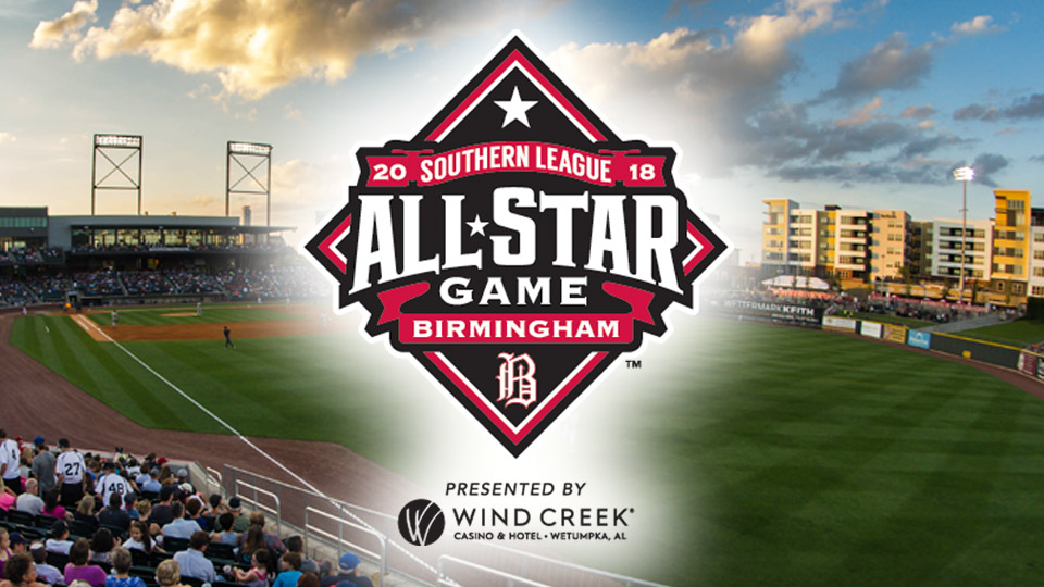 Casino All Star Game