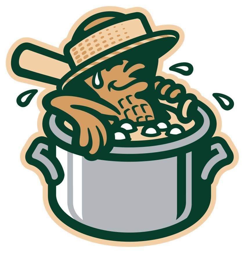 charleston boiled peanuts logo